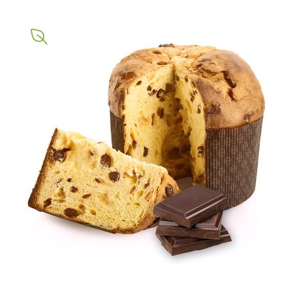 Panettone Naturale Cioccolato